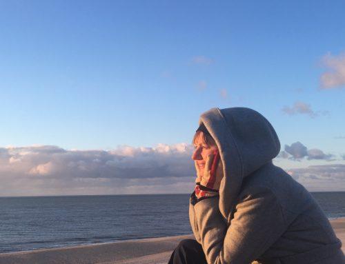 SYLT – Bloggertreffen an der Nordsee