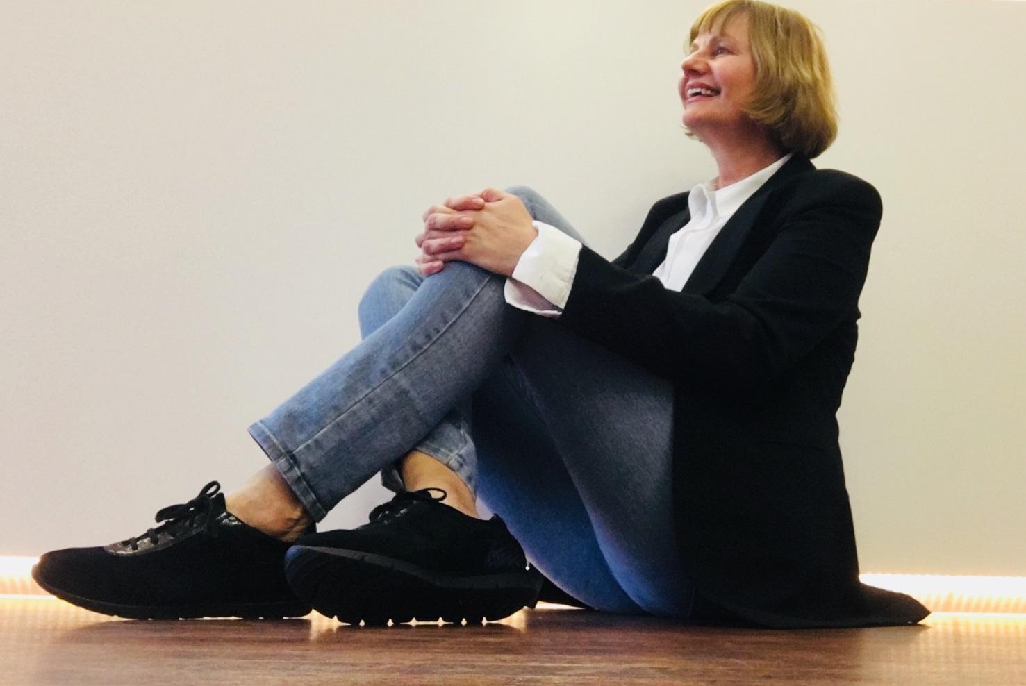 Hallux Valgus Schuhe für Problemfüße von LaShoe