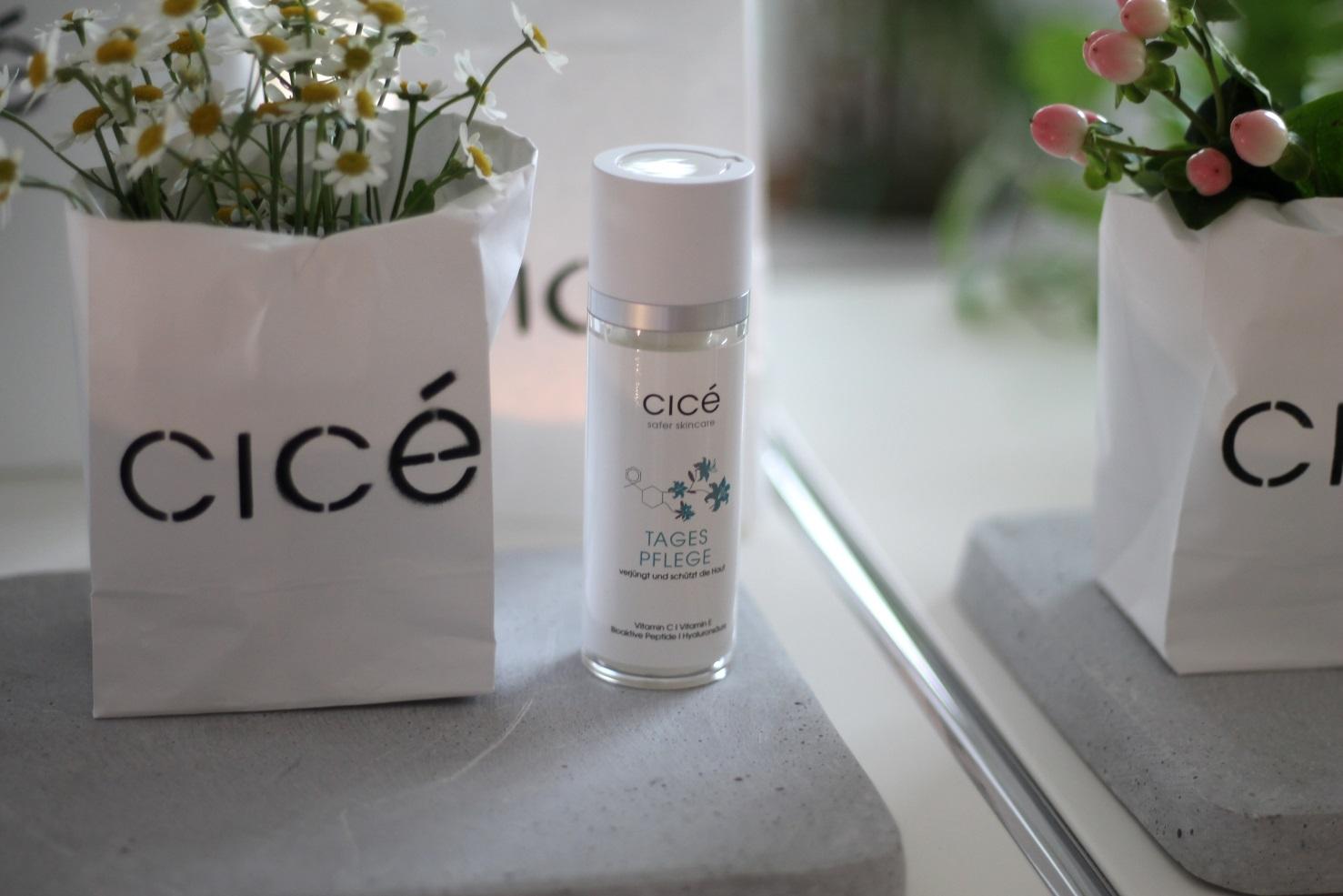 cice safer skincare neue tagespflege