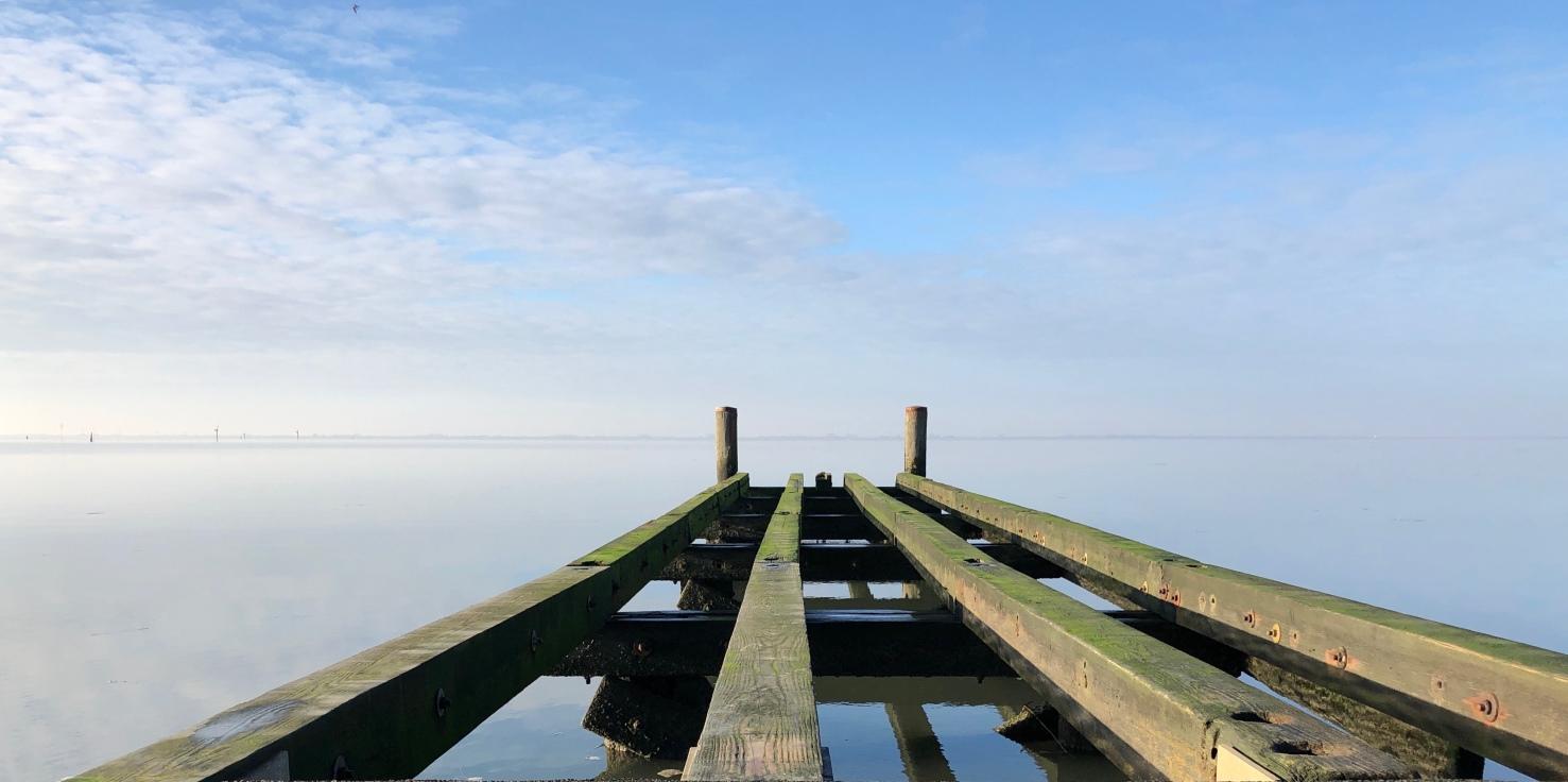 nordfriesland nordsee meer wattenmeer dockkoog husum