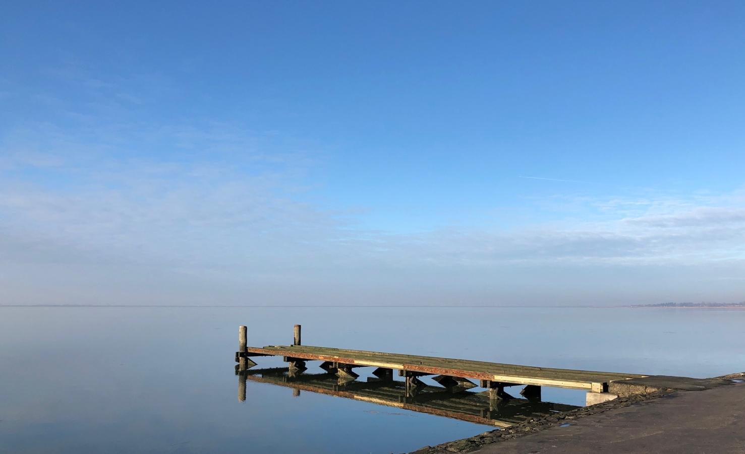 meer nordsee nordfriesland wattenmmer steg