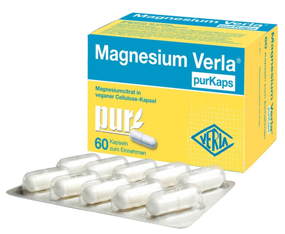 magnesoum gegen wadenkrämpfe