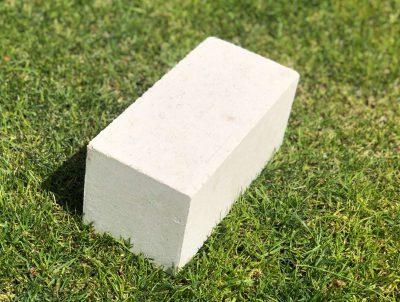 Mauerstein aus Porenbeton