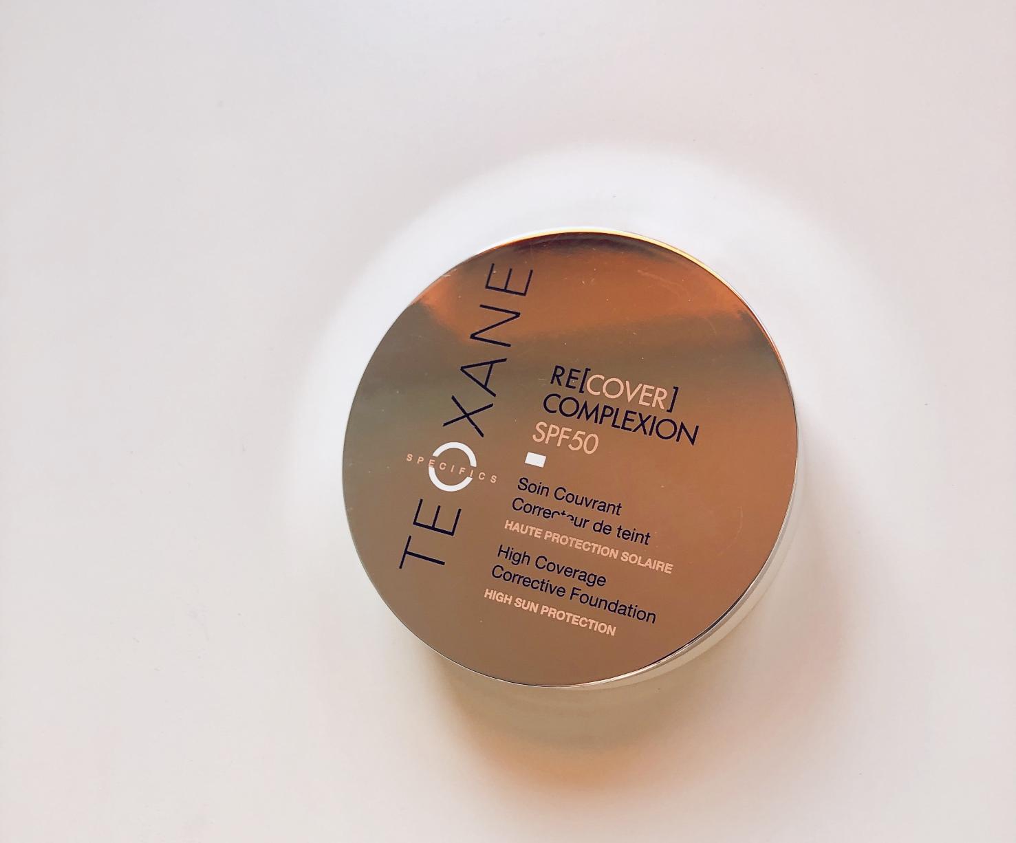 teoxane recover complexion
