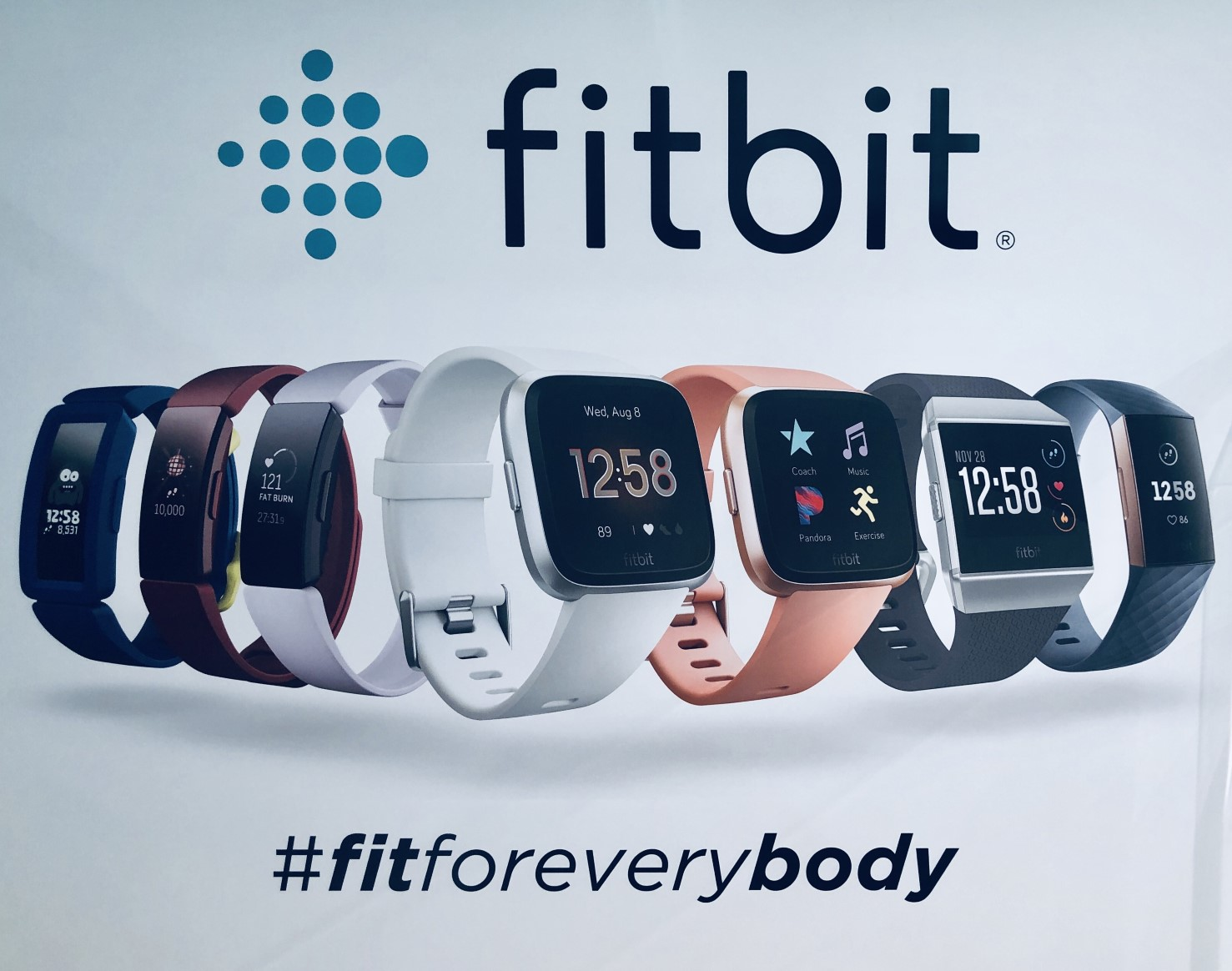 fitbit #fitforeverybody