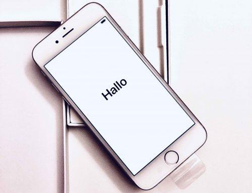 Mein iPhone Akku Problem und eine einfache Lösung