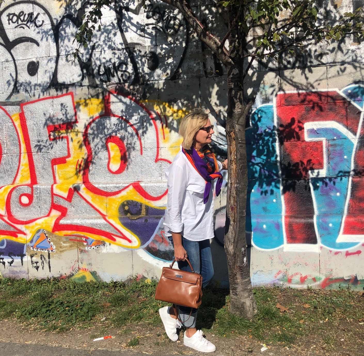 wien streetart donaukanal graffiti