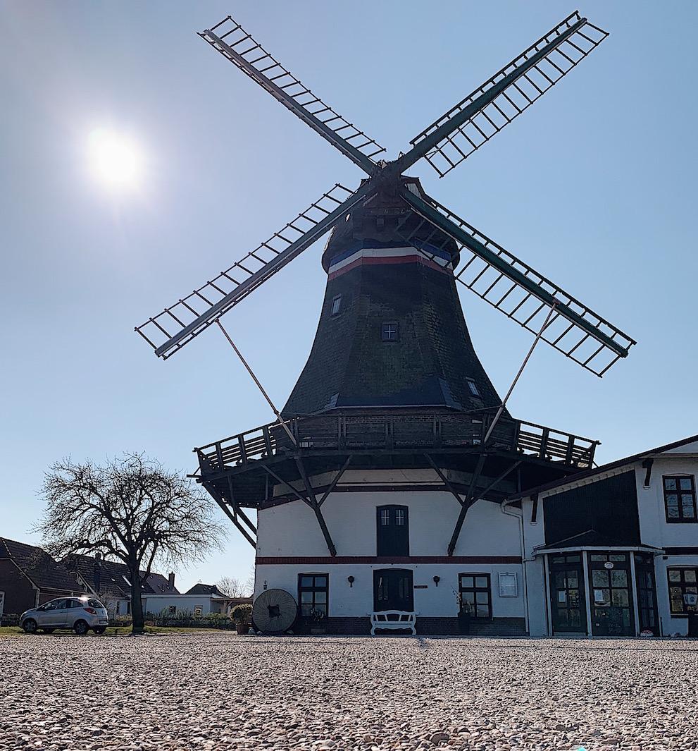 muehlencafe insel nordstrand nordfriesland