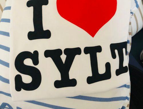 Reisen nach Sylt #trotzcorona