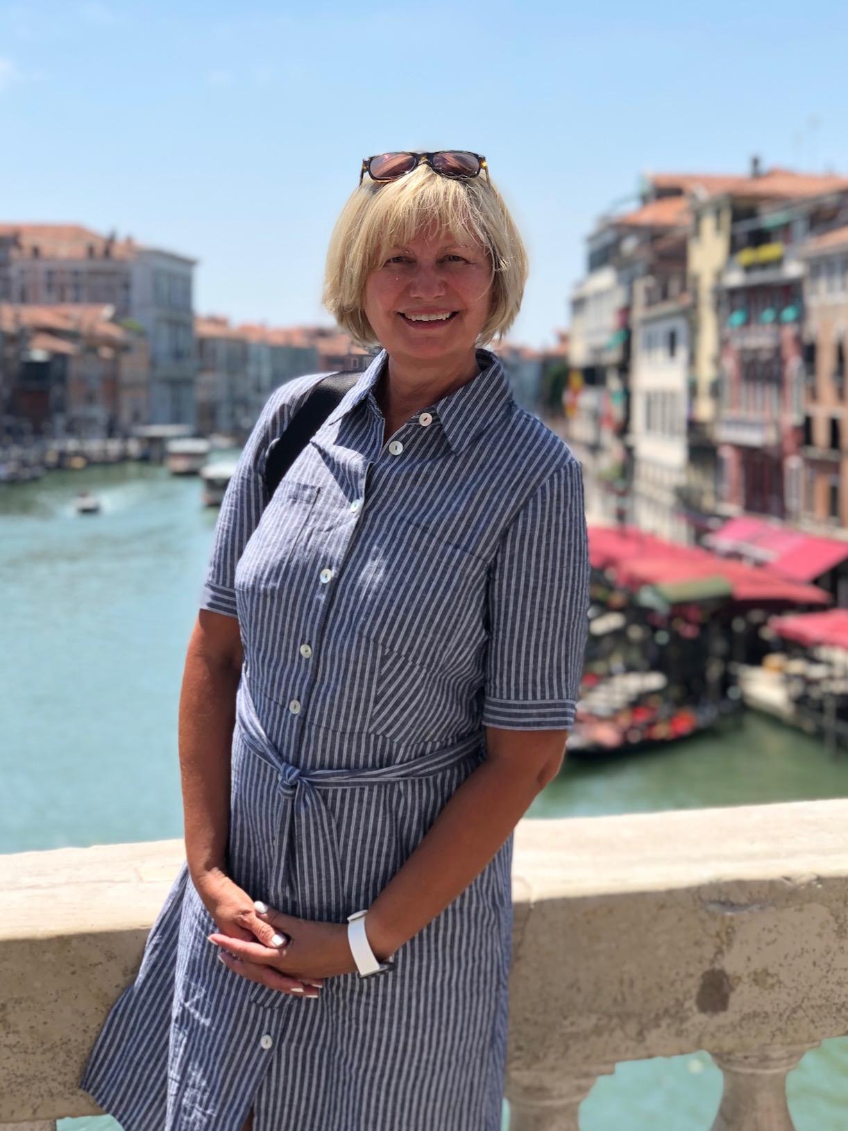 italien, Venedig, rialto bruecke