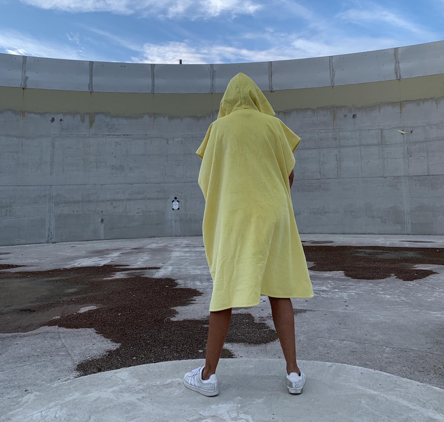 pari swim club powel lemon haze
