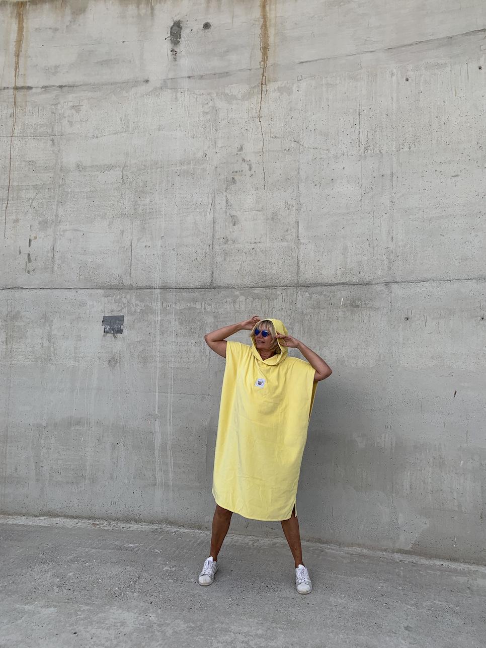 pari power lemon haze
