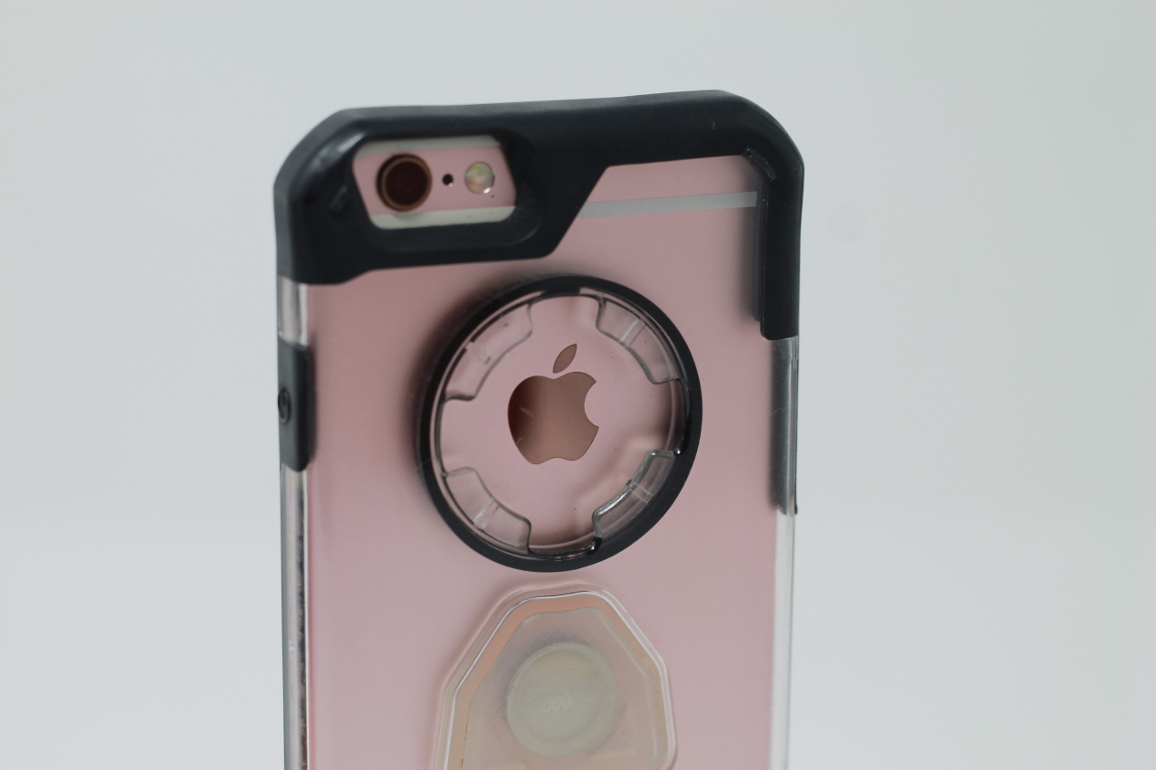 apple iphone rokform twist lock