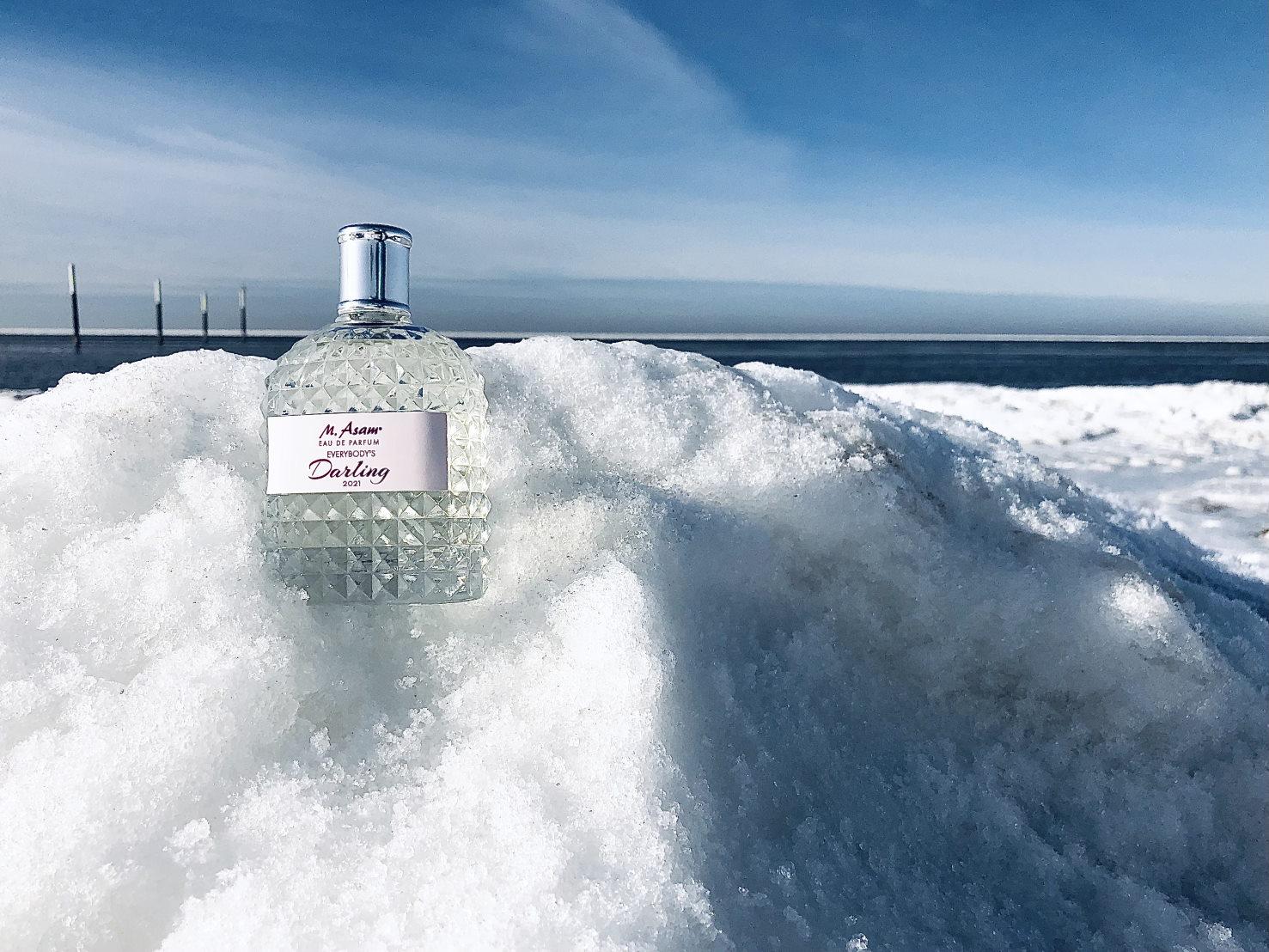 m.asam jahresduft 2021 everybody's darling parfum EdP