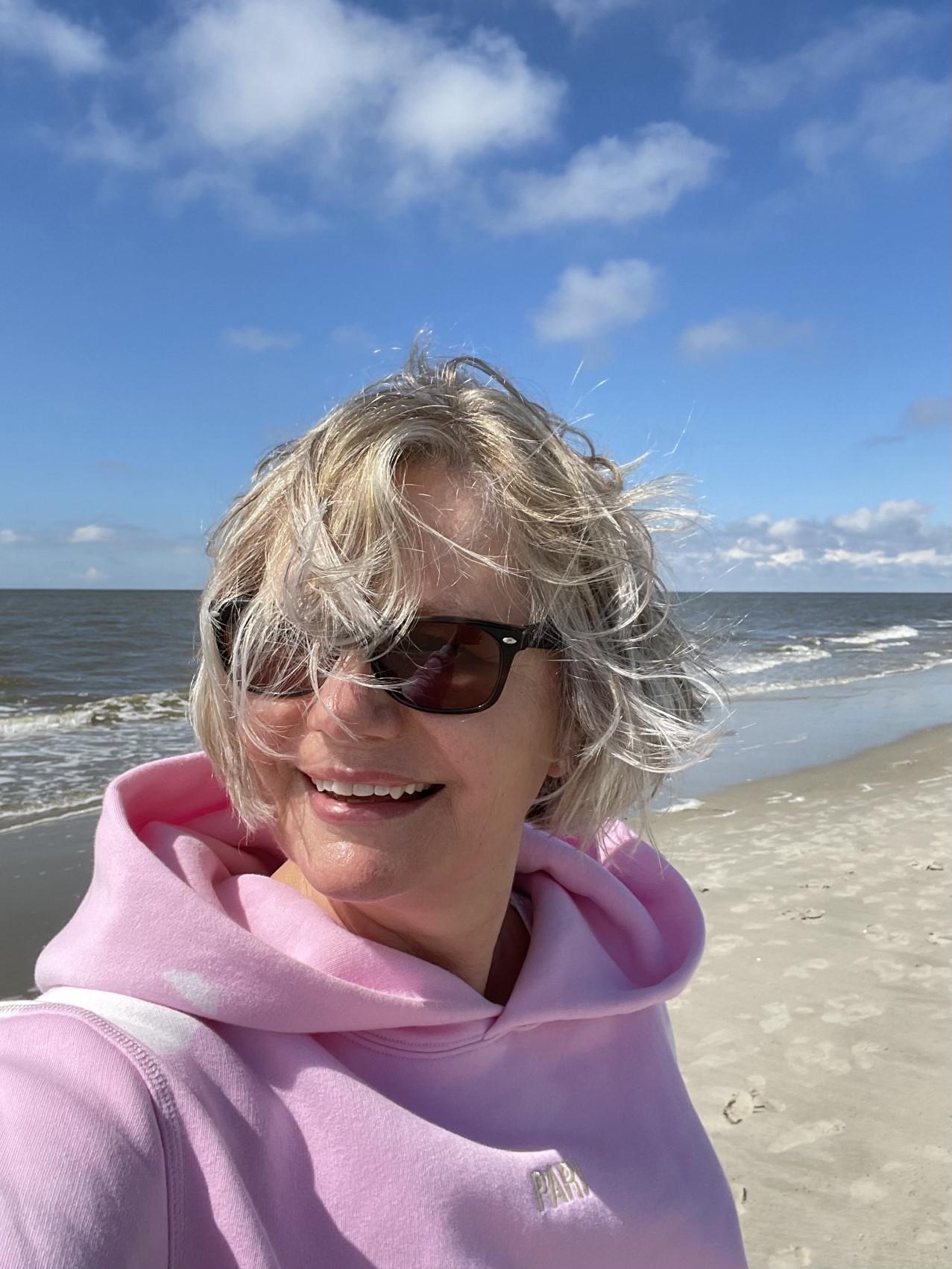 strandspaziergang sankt peter ording